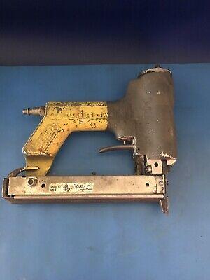 Used  Senco Lsii Model L Brad Nailer  12 To 1 13mm-25mm  18ga