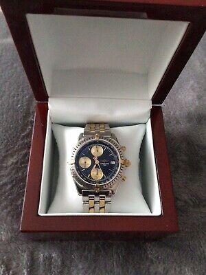 Mens Breitling Chronomat B13048
