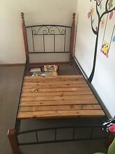 2 King single beds Bexley North Rockdale Area Preview