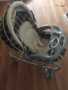 Baby Chair with hood. Near new. Point Cook Wyndham Area Preview