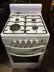 Westinghouse Gas Upright Cooker Oven Cooktop Used Parts Tempe Marrickville Area Preview