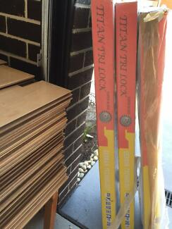 Laminate Floor + underlay + tool (pickup Only) Clayton Monash Area Preview