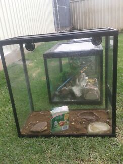 Reptile tank Arndell Park Blacktown Area Preview