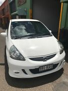 2007 Honda Jazz. VTi sports Brendale Pine Rivers Area Preview
