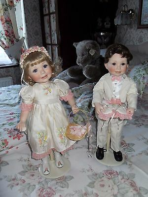 danbury mint doll