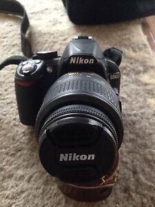 Nikon camera  D3100 Gisborne Macedon Ranges Preview