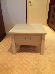 Bedside tables Bondi Eastern Suburbs Preview