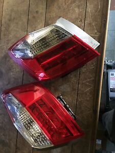 Honda Accord 2013 tail lights Blacktown Blacktown Area Preview