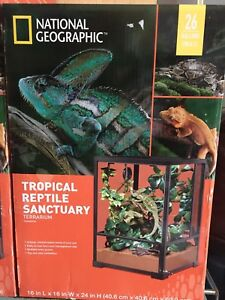 Reptile enclosure brand new in box