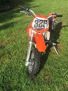 2004 KTM 50 Jr