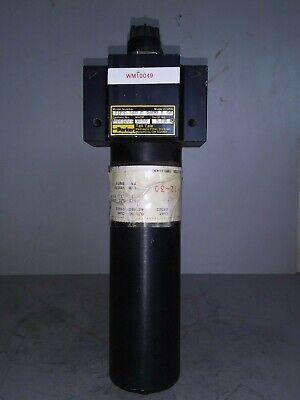 Parker Hydraulic Filter 15p2 10b M 50mm 1 88