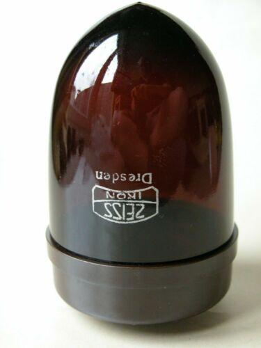 Vintage Zeiss ikon darkroom lamp