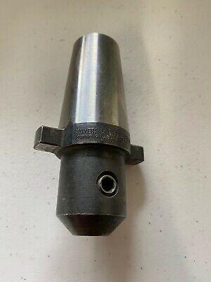 Universalkwik 12 Toolholderendmill 300 Taper With Ss Pn 80343