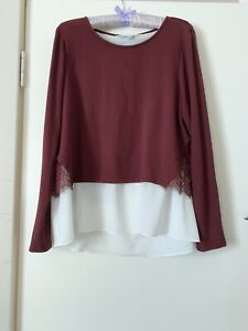 Forever new jumper
