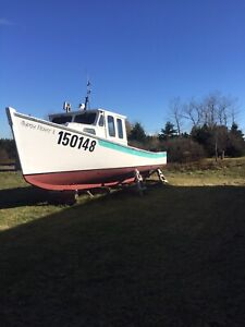 42ft Four Ports Boat **Price Drop**