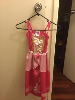 Pink princess dress Lynwood Canning Area Preview