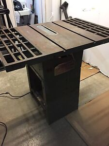 Busy Bee Tablesaw
