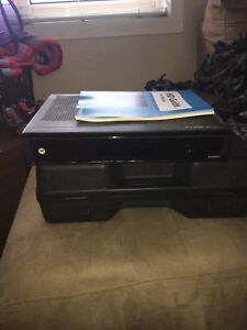 Selling a Shaw pvr