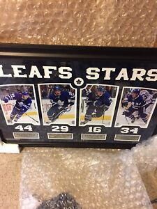 Toronto Maple Leafs Young Guns