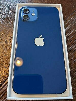 Apple iPhone 12 - 256GB - Blue (Verizon)