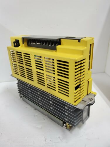 Fanuc Servo Amplifier A06b-6066-h266 Fully Refurbished!!! Exchange Only