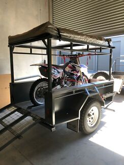 Off Road Trailers In Perth Region Wa Trailers Gumtree