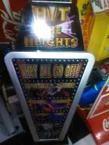 Poker machine light Vincentia Shoalhaven Area Preview