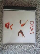 Divas Album Campbell North Canberra Preview