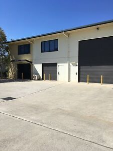 Factory / Warehouse with workshop Thornton Maitland Area Preview