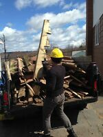 Junk Removal , demo and dumping Services 902.880.7790