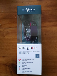 Fitbit charge HR Applecross Melville Area Preview