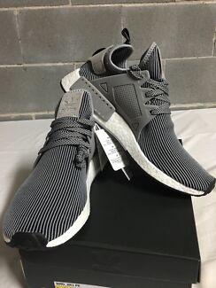 Adidas nmd xr1 PK solid grey us 9