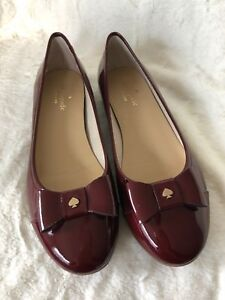 Brand New Kate Spade ballerina shoes for SALE!