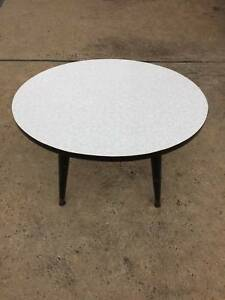 coffee table, retro, laminate, boomerang pattern,  WE CAN DELIVER Brunswick Moreland Area Preview