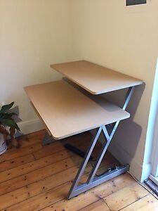Studio Desk Carlton Melbourne City Preview