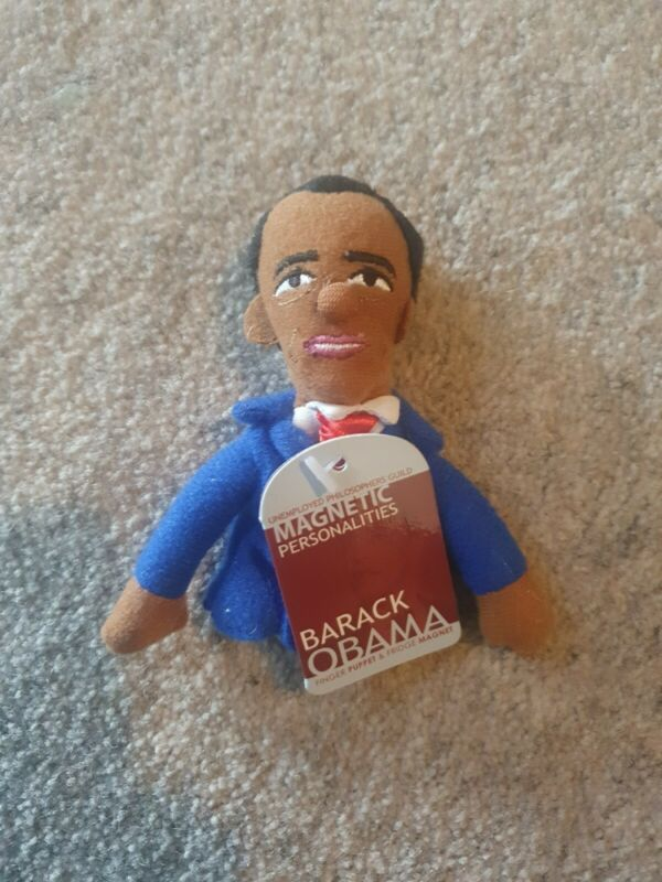 Barack+Obama+Magnet+Personality+The+Unemployed+Philosophers+Guild+Geeky+Gift