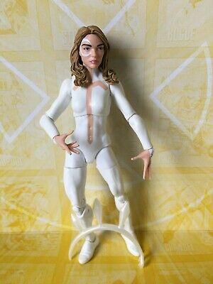 Marvel Legends Hasbro SP//DR BAF Series Dagger Action Figure (T3)