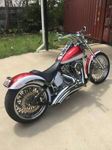 harley front end for sale | Cars & Vehicles | Gumtree