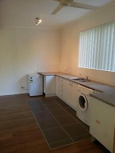 Renovated self-contained unit/granny flat incl power and water Brighton Brisbane North East Preview