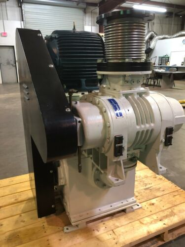Vacuum Mechanical and Blower package Kinney(REDUCED PRICE)