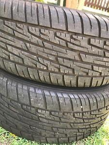 Tyres in good condition 16 inch Sunnybank Brisbane South West Preview