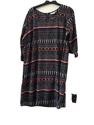 Ladies Dress Size 22 From Junarose