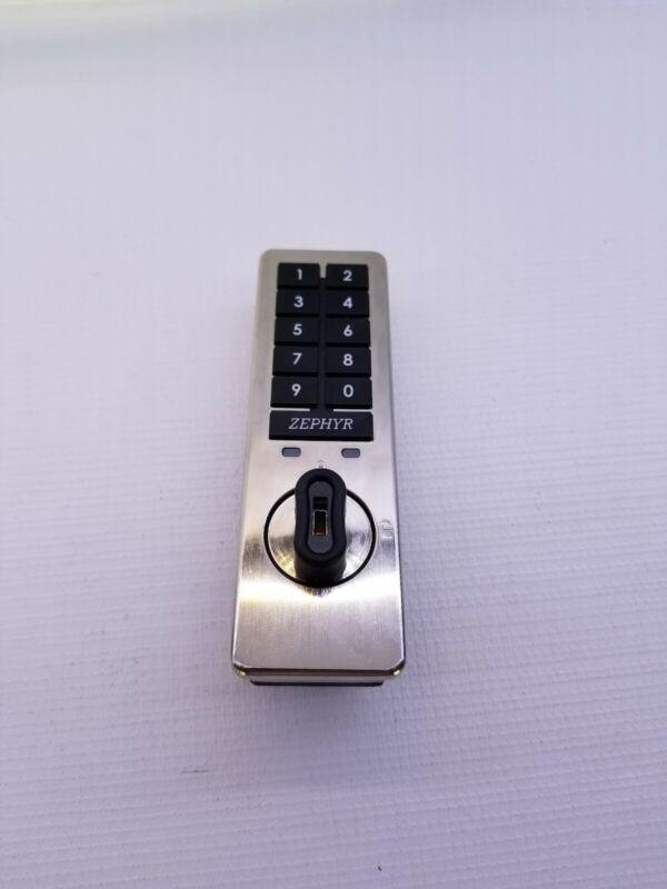Zephyr 2315 EL Electric Combination Locker Replacement