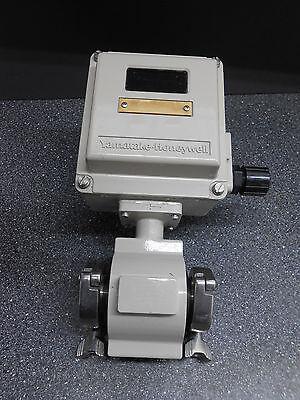 Yamatake-honeywell Electromagnetic Flow Meter R-9r428-41-014 R-9r428-41-024