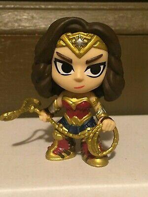 Funko Mystery Mini Wonder Woman 1984 Wonder Woman Wonder Woman Mini