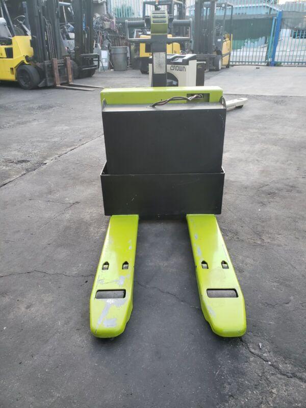 CLARK electric pallet
