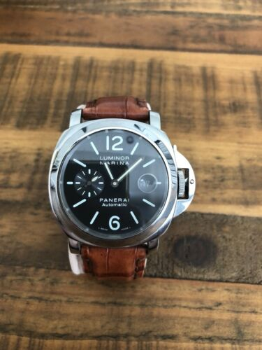 panerai luminor marina 44mm - watch picture 1