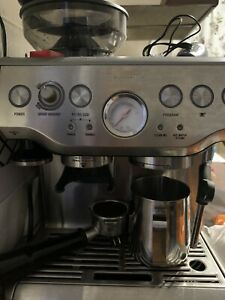 Coffee machine Breville