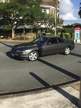 1993 Nissan Skyline Coupe R33 RB25 Turbo Kangaroo Point Brisbane South East Preview