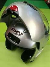 RXT Flip-up full face Helmet Silver Como South Perth Area Preview